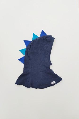 Blue Jeans Dragon
