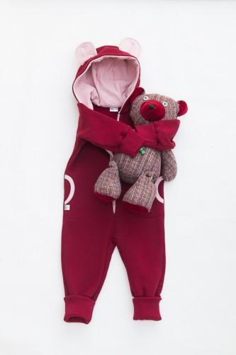 Cherry Teddy Bear