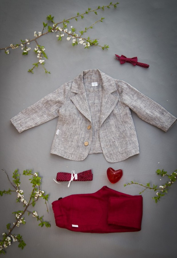 Džentelmeno kostiumėlis