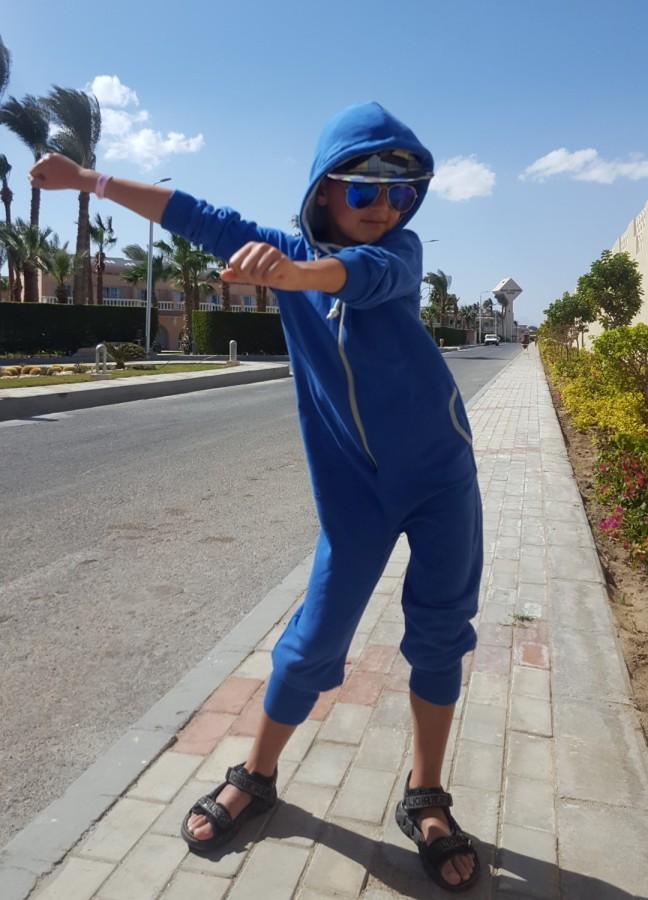 Kombis BLUE