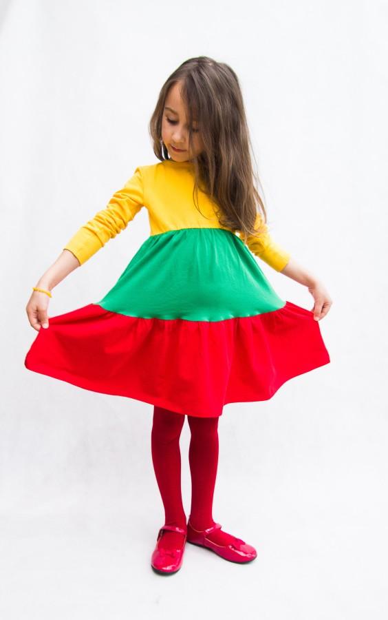 Suknelė LIETUVA