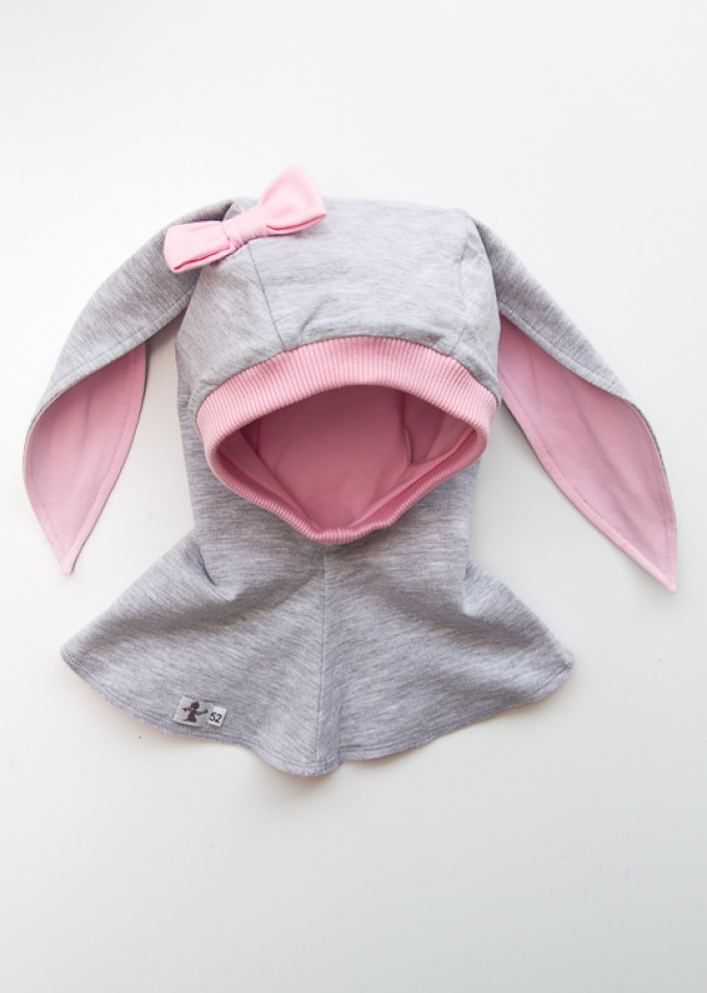 Pink Bunny - Spring