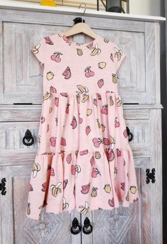 Suknelė VAISIAI