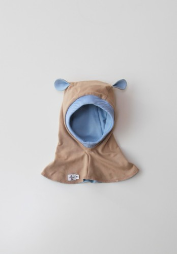 Sky Blue- Beach Teddy Bear Spring